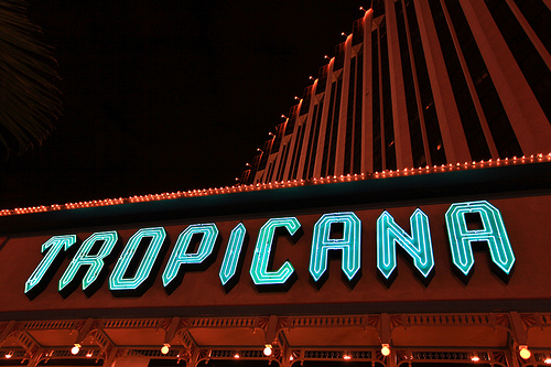 tropicana casino photo