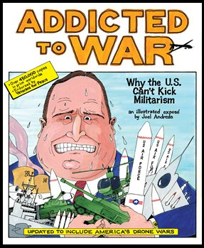 Addicted to War