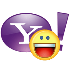 Yahoo,. Not so perky anymore