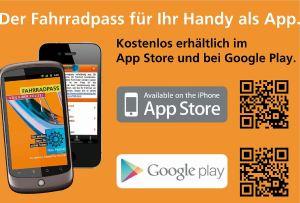 Fahrradpass-App
