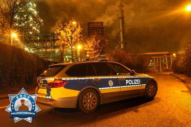"""""""Schöne Grüße aus dem Pott von Kevin und Sabrina von der PW Hamborn (Duisburg) ☺️"""""""