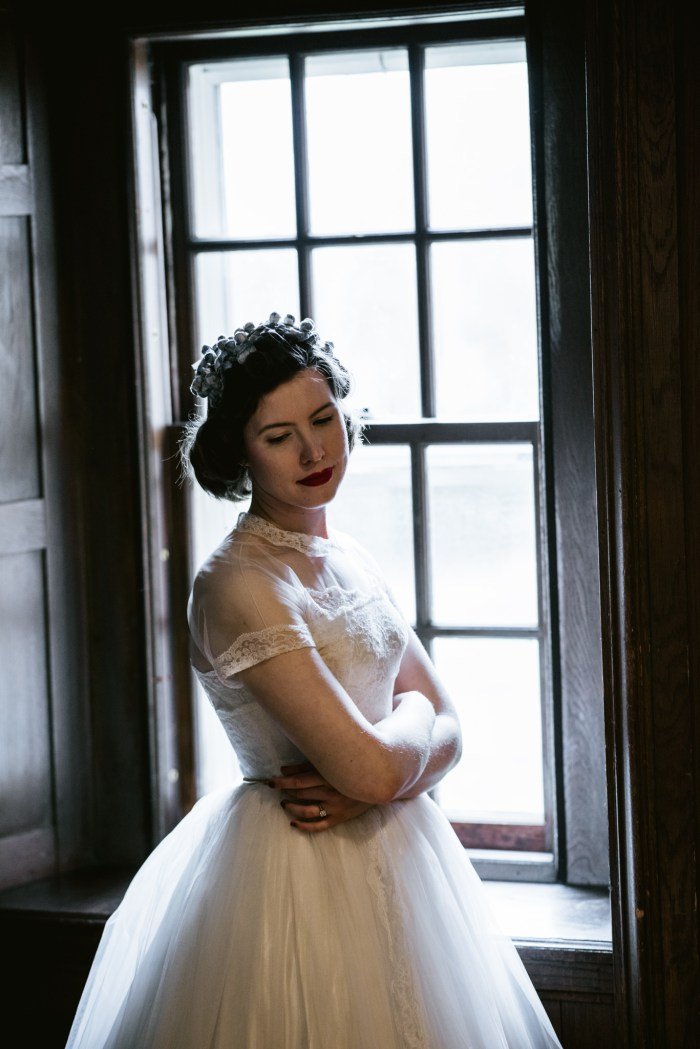 wedding-dress-indoors