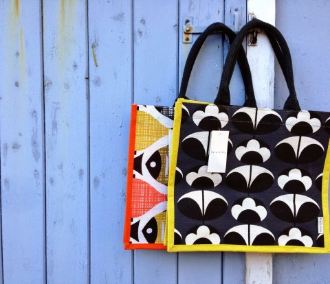 Orla Kiely for Tesco