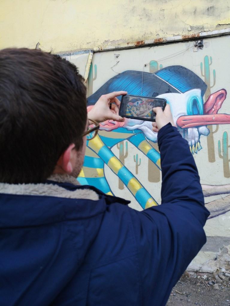 Things to do in Sofia Street Art Bozko Centre