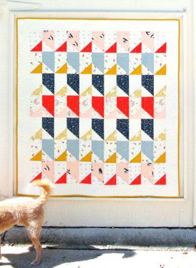 Animal Baby Quilt Patterns : animal, quilt, patterns, Quilt, Patterns, Tutorials, Polka, Chair
