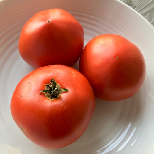 tomatoes fresh Polka Dot Hen Produce Wiarton vegetables