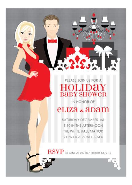 Baby Shower Invitation Wording Ideas @ Polka Dot Invitations | Polka Dot  Invitations Blog