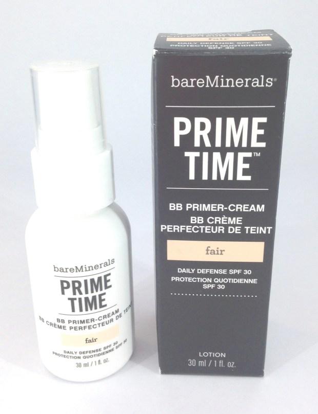 BM prime
