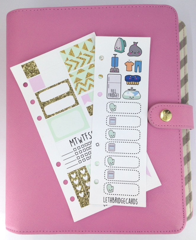 mint and gold personal 3