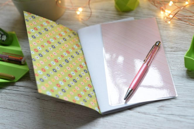 travelers notebook insert