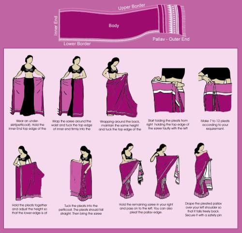 How-Do-You-Wear-A-Saree1