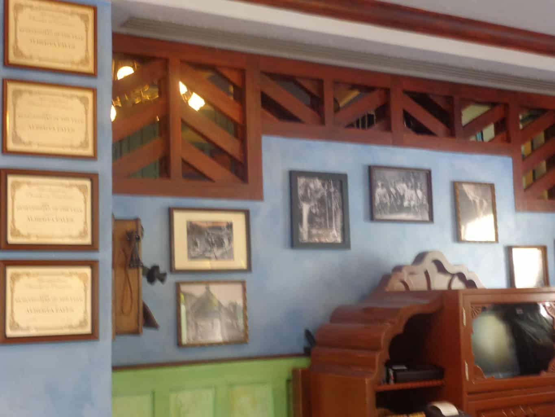Skipper Canteen The Jungle Cruise: Restaurant Review