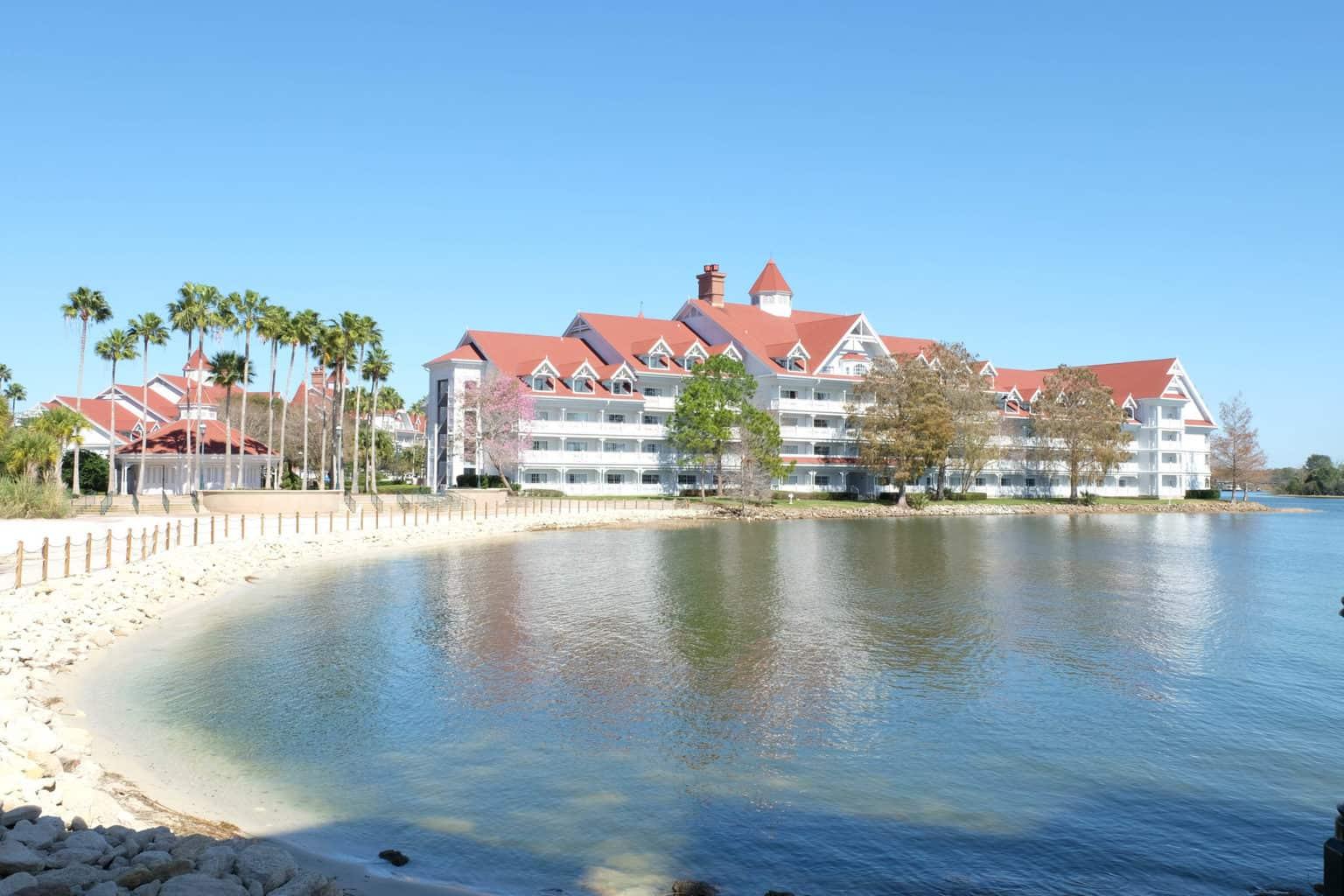 Grand Floridian Walt Disney World Resort Review