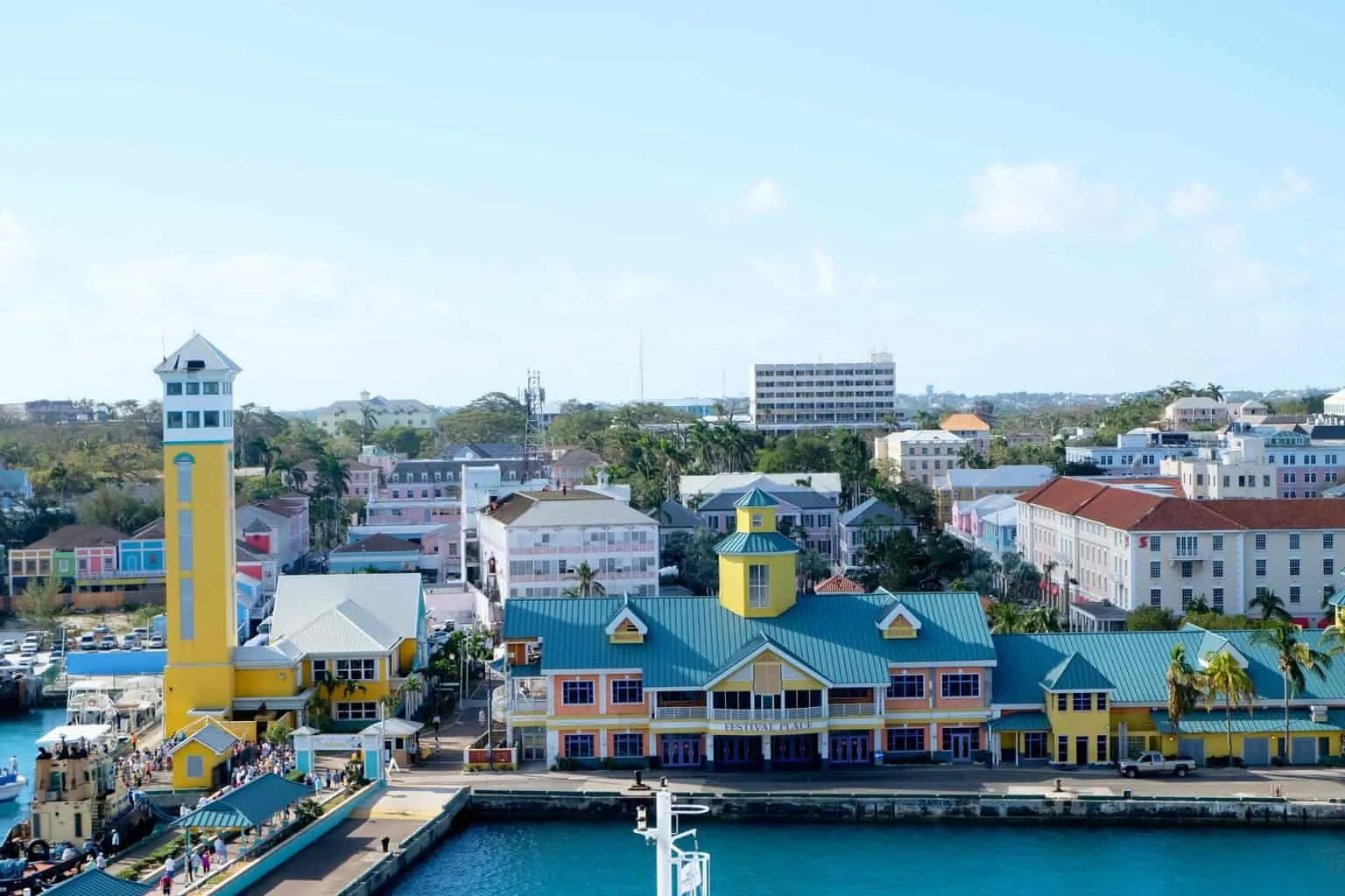 Disney Cruise Nassau Bahamas: Why you should stay on the boat at your Port of Call