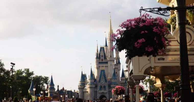 Magic Kingdom Bucket List for Beginners
