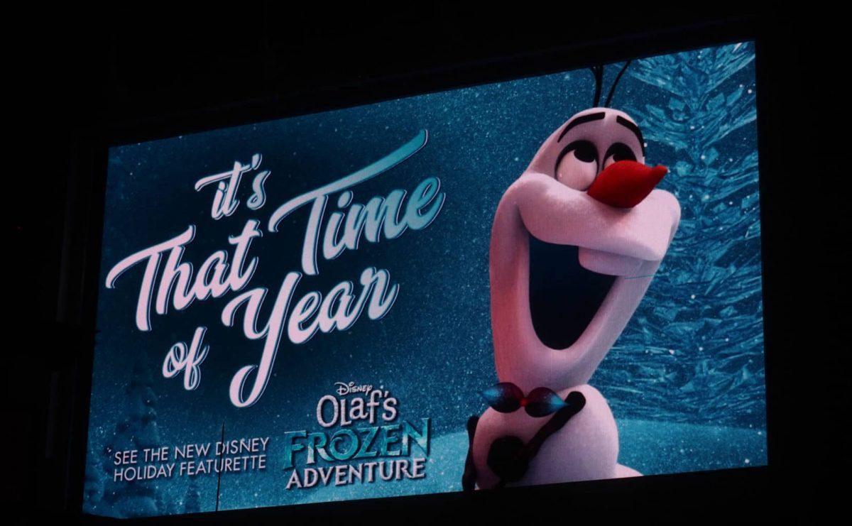 Visiting Walt Disney World During the Holidays