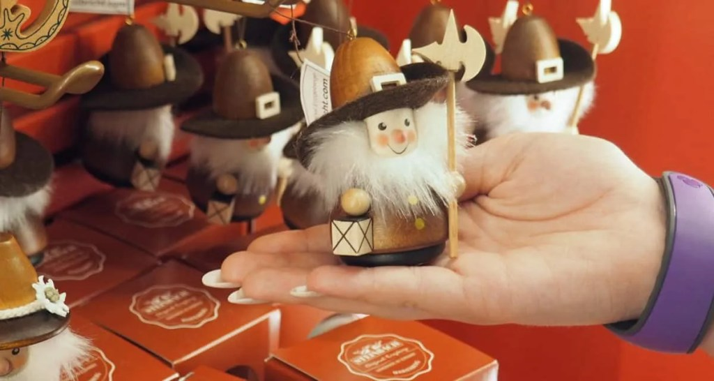 holidays at epcot walt disney world