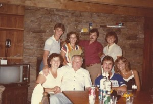 Springs 1982 - Submitted by Angela Biskup