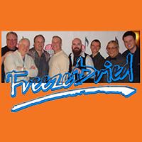 Freeze Dried Polka Band
