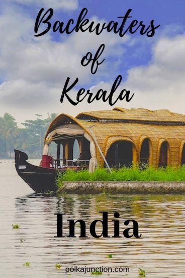Read about the responsible way to experience the backwaters of Kerala | India | Asia | Travel | ResponsibleTravel | Backwaters | TravelBlog | Kerala #india #incredibleindia #asia #responsibletravel #tourism #travel #backwaters #kerala