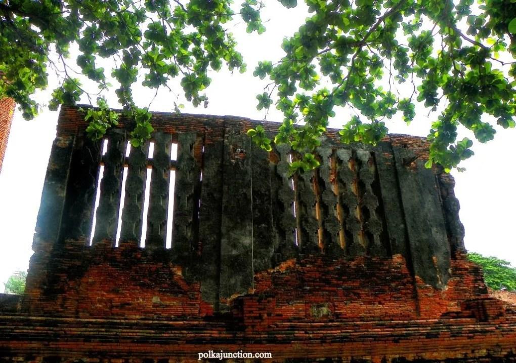 Ayutthaya Indian Travellers