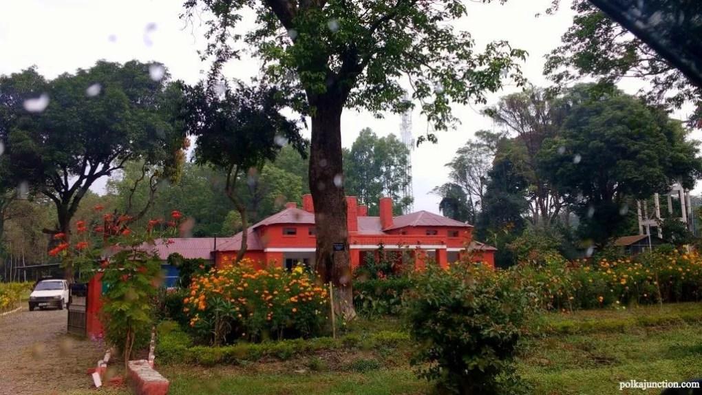 FRI : Cottages