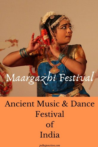Read about Maargazhi festival of India and why it is the best time to visit the temples of Tamil Nadu Travel | Asia | India | Tamil Nadu | Architecture | Temples | Dance | Festival | Music