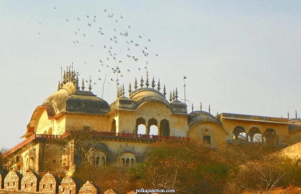 weekend trip to Alwar