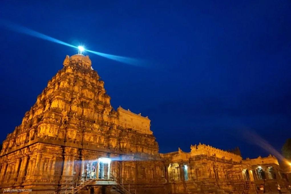Darasuram Airavateswara Temple,UNESCO Site in India -A Chola
