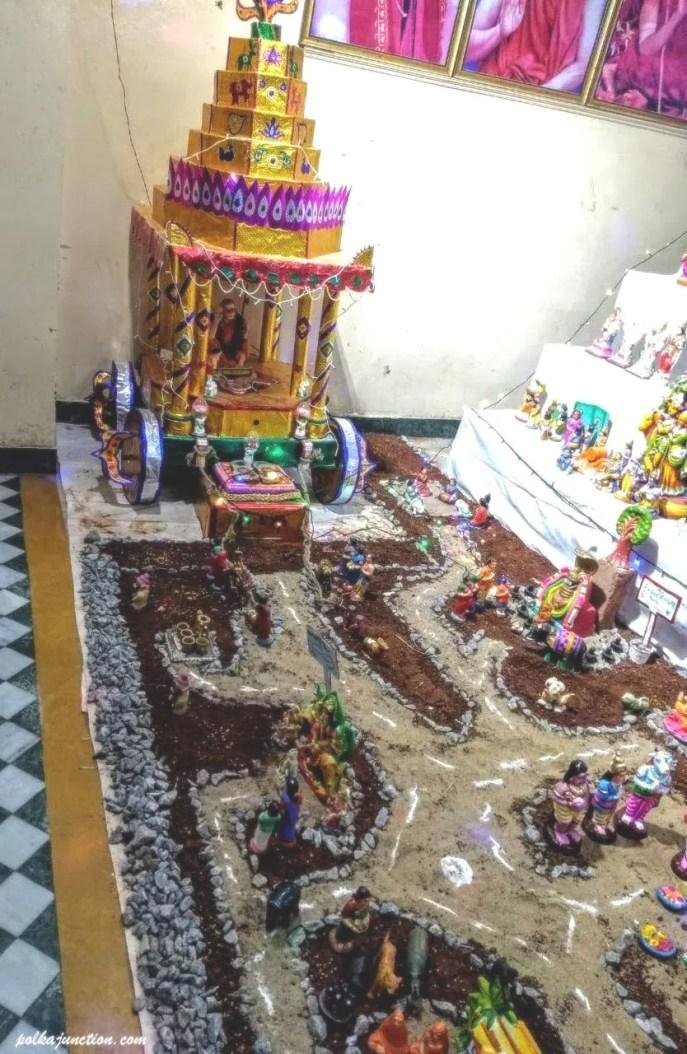 Golu Pandigai