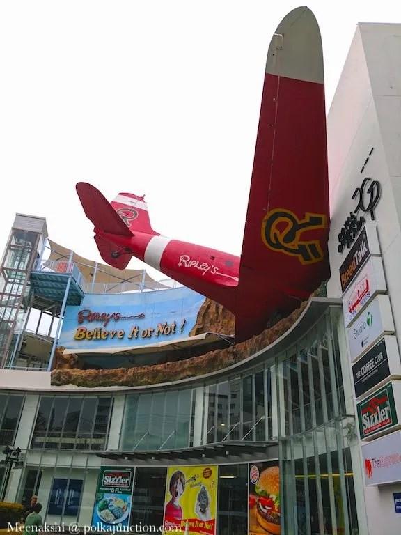 Avani Pattaya Resorts and Spa