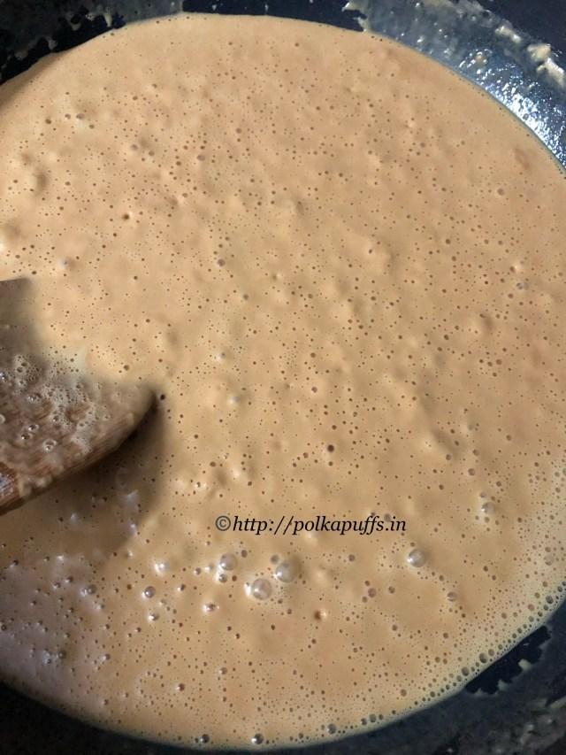 Besan Ke Ladoo / Besan Ladoo Recipe