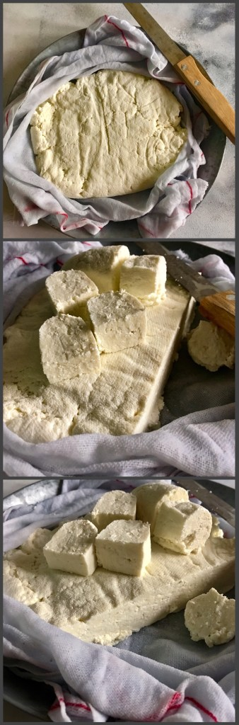 Homemade Malai Paneer | Indian Cottage Cheese Recipe