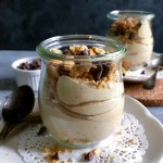 Egg free Biscoff Mousse | Egg free Cookie Mousse