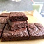 The Best Fudge Brownies | Fudge Brownies