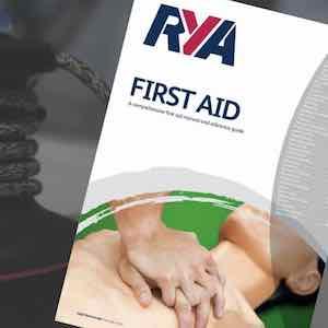 RYA First Aid