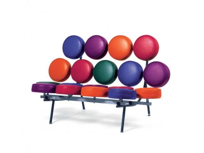 sofa, Marshmallow