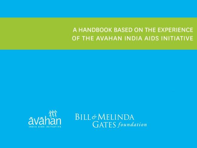 Avahan Handbook Cover