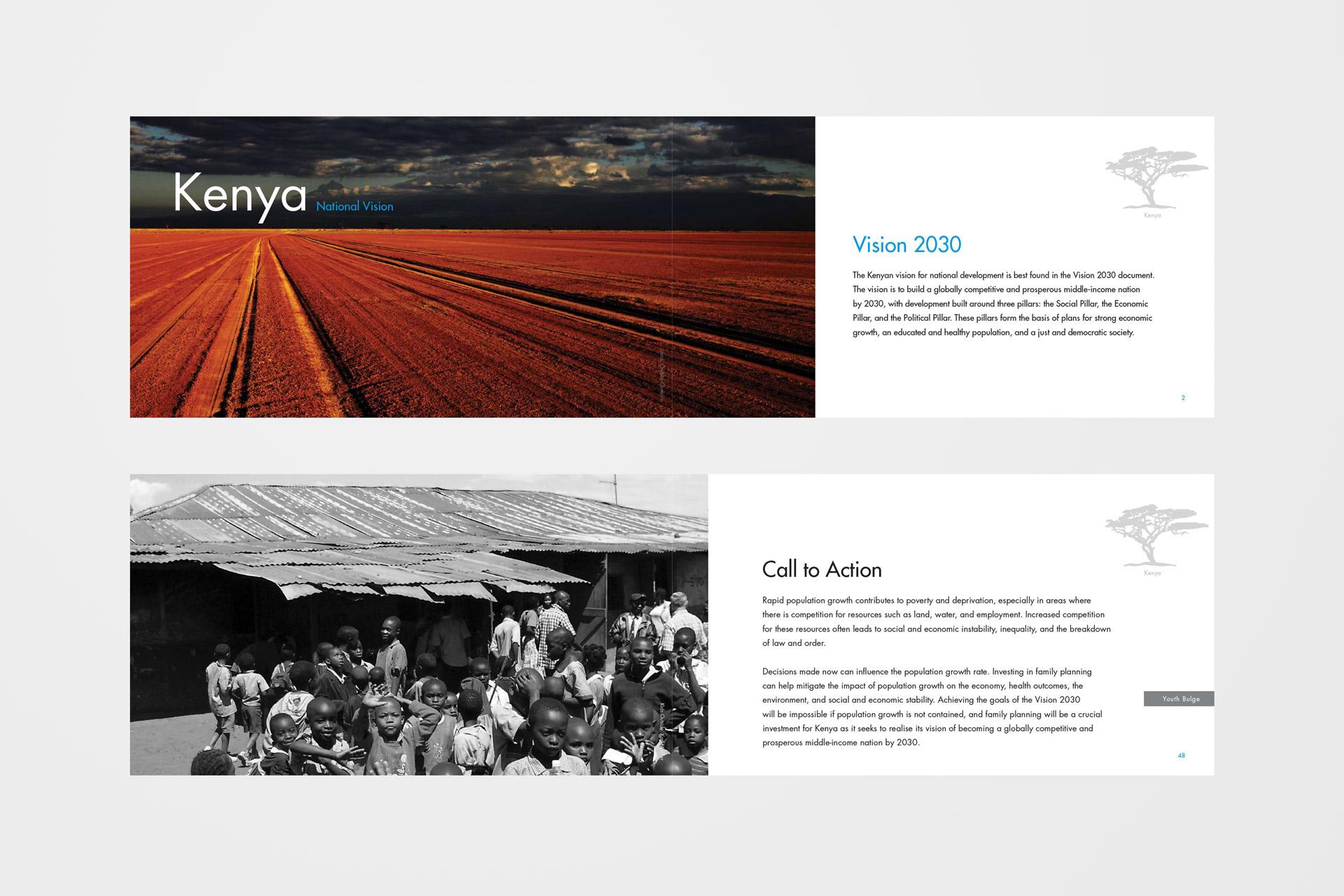 RAPID Kenya Inside Pages