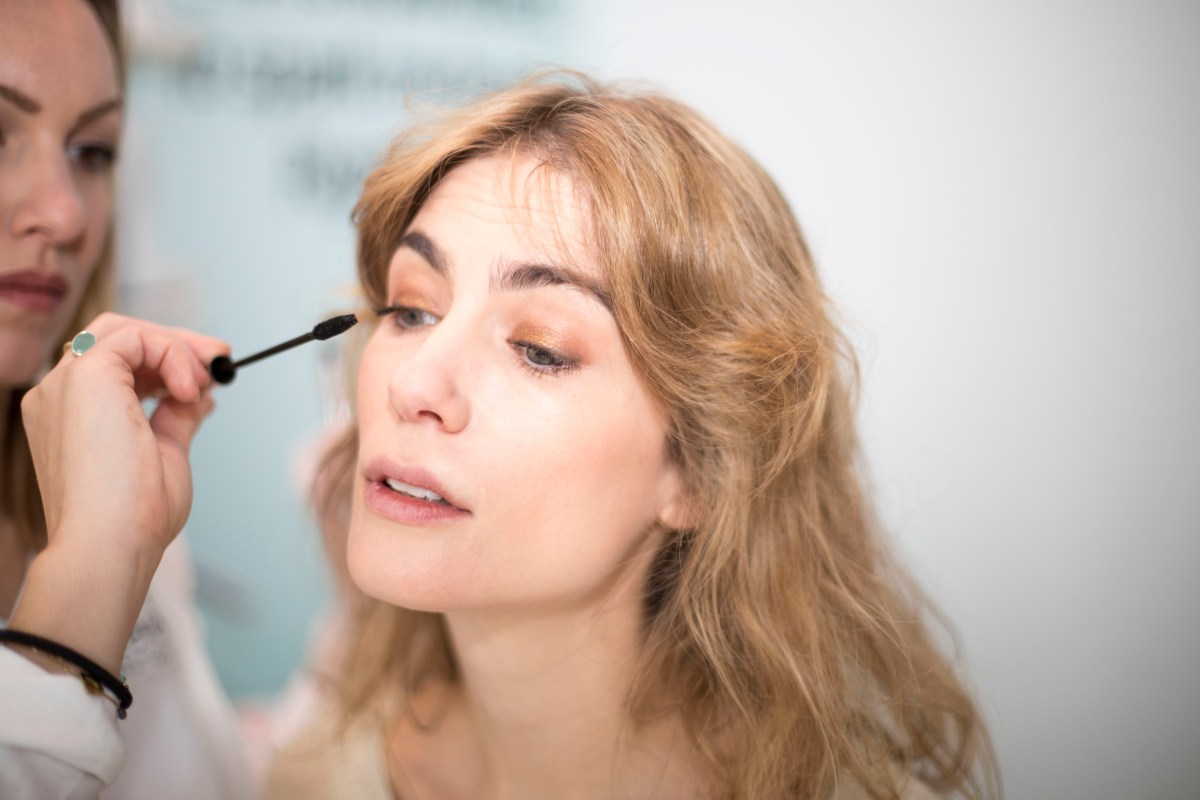 Make-up your mind – mon avis sur le maquillage