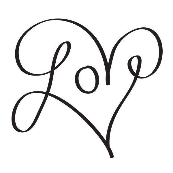 How love enhances beauty