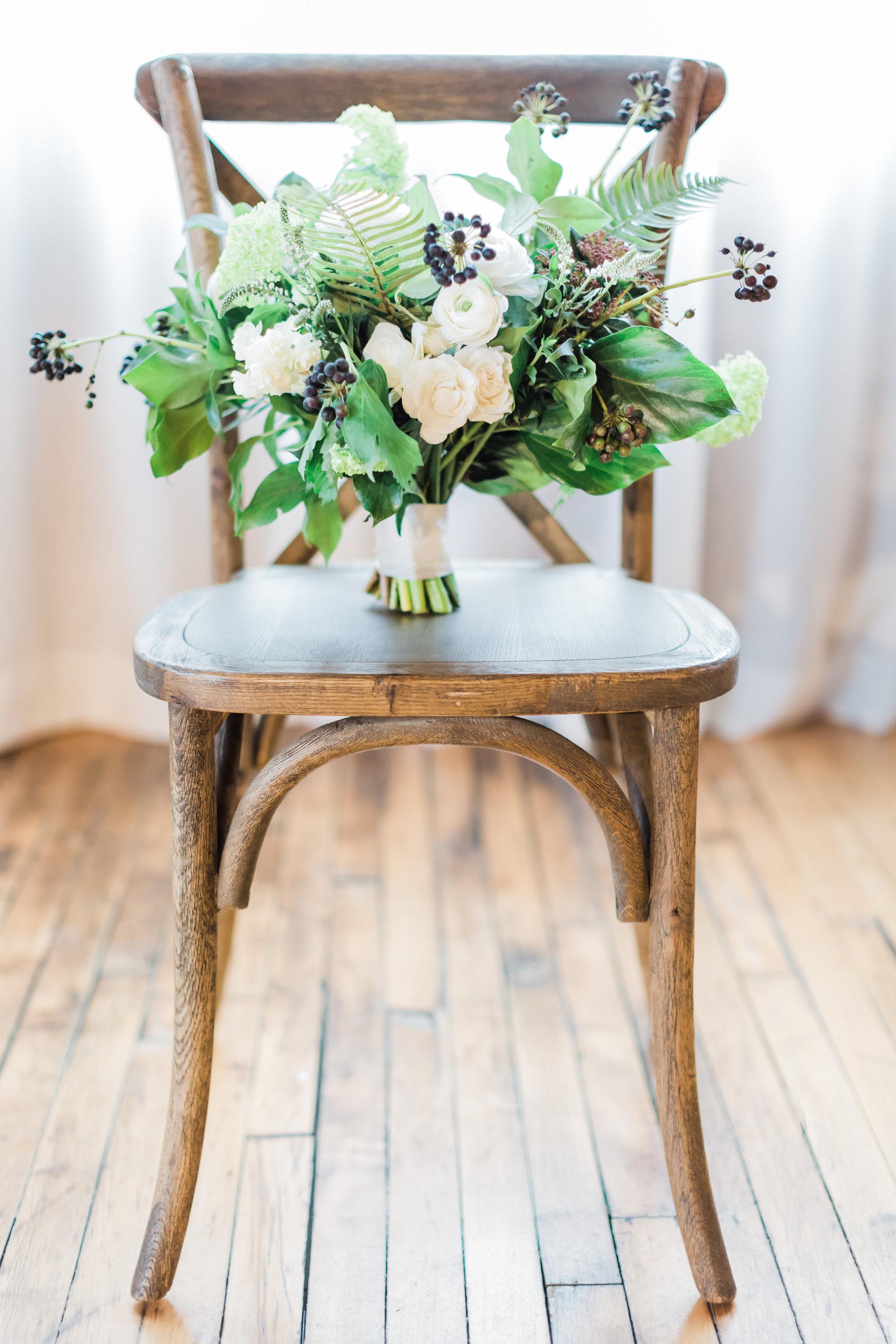 Editorial Shoot Irish Countryside Wedding Inspiration