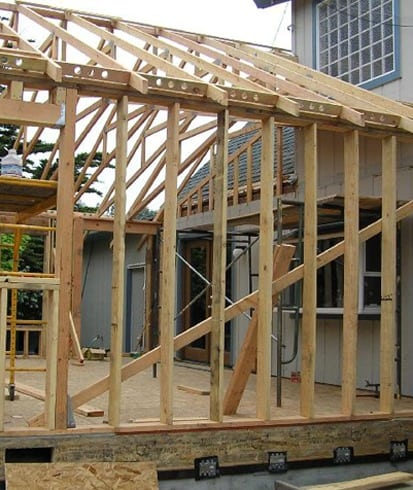 Polli Construction Additions