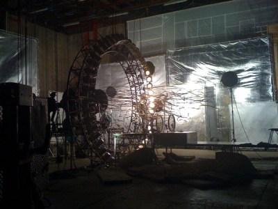 Muse Stargate!