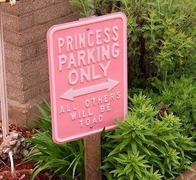 Princess Lissy