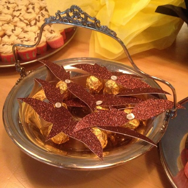 Golden Snitches, DIY, Harry Potter Party, Hogwarts Party