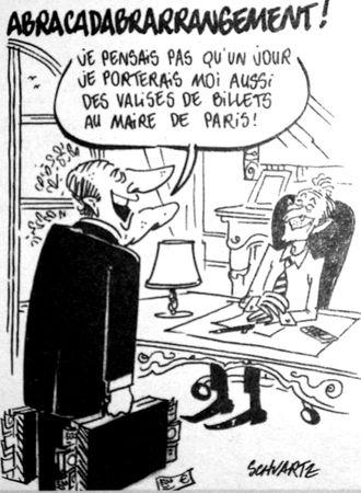 Chirac Delanoë