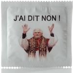 pape préservatif