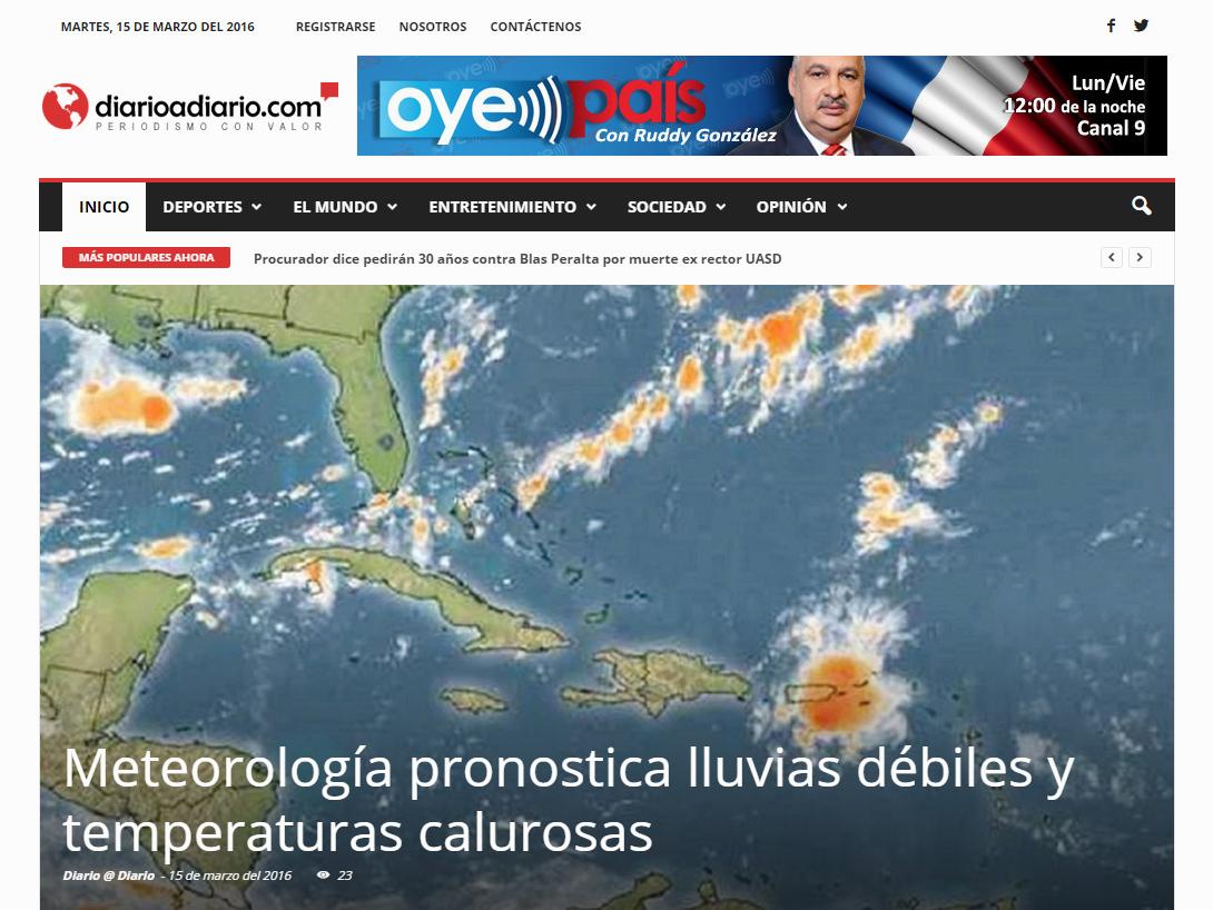 Diario @ Diario