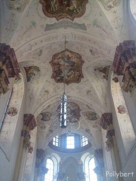 church vault